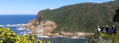 BREATHTAKING KNYSNA HEADS